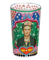 Kitsch Kitchen Candle (Frida Kahlo)