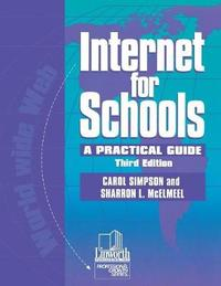 Internet for Schools by Carol Ann Simpson