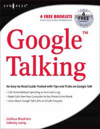 Google Talking by Joshua Brashars