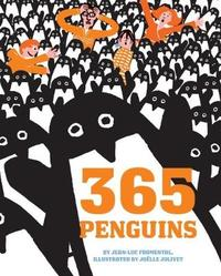 365 Penguins (Reissue) by Jean-Luc Fromental image