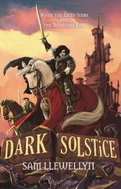 Dark Solstice by Sam Llewellyn