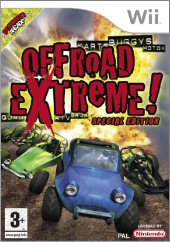 Offroad Extreme for Nintendo Wii