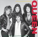 Queen by Gareth Thomas