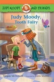 Judy Moody, Tooth Fairy by Megan McDonald image