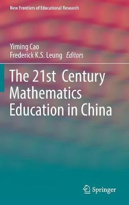 The 21st Century Mathematics Education in China image