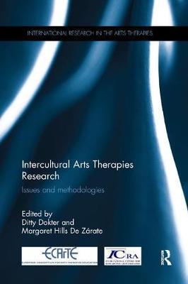 Intercultural Arts Therapies Research image