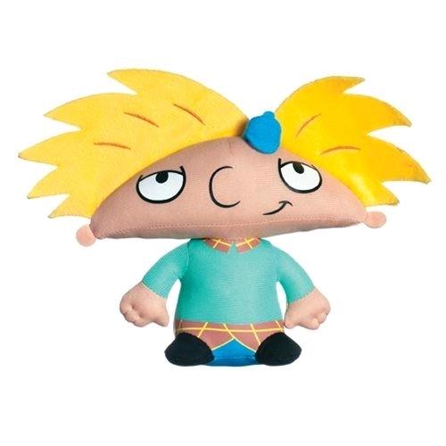 """Hey Arnold: Arnold - 6"""" Super Deformed Plush"""