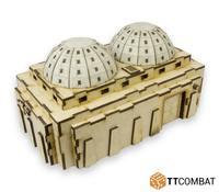 TTCombat: Sandstorm Double Dwelling