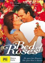 Bed Of Roses on DVD
