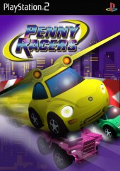 Penny Racers for PS2