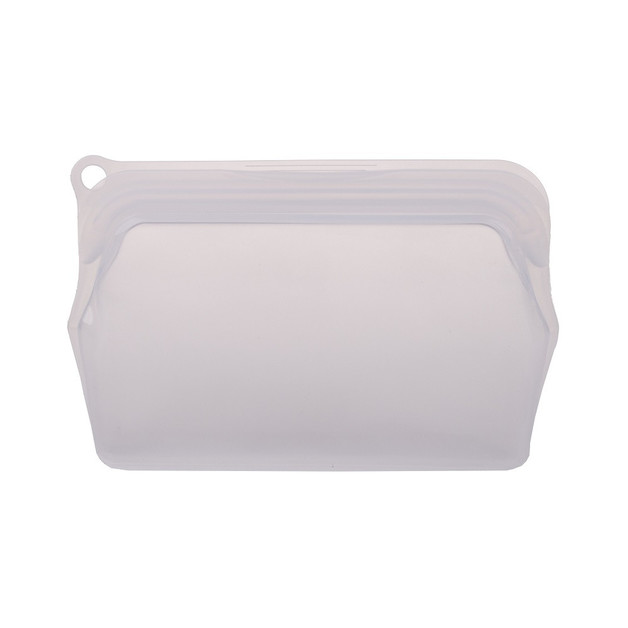 Appetito: Food Storage Bags - White (330ml)