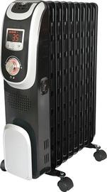 Midea 2300w 11 Fin Oil Column Heater