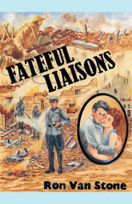 Fateful Liaisons by Ron Van Stone image
