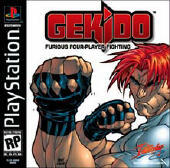 Gekido for