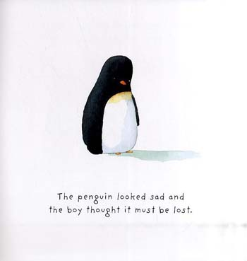Lost and Found by Oliver Jeffers image