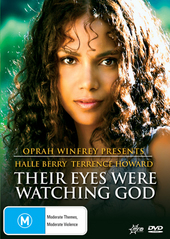 Their Eyes Were Watching God on DVD