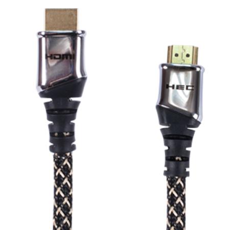 2m Premium HDMI Cable v1.4 - Gold