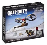 Mega Bloks Call of Duty: Vulture Attack Building Set