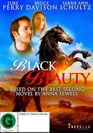 Black Beauty on DVD