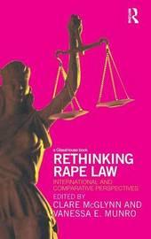 Rethinking Rape Law image
