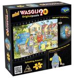 Wasgij: Mini 8 - Splashing 100pce