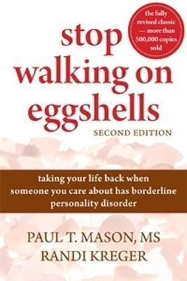 Stop Walking On Eggshells by Paul T. Mason