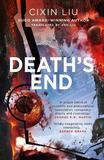 Death's End by Cixin Liu