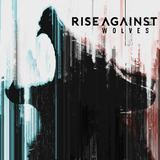 Wolves - International Deluxe Edition by Rise Against