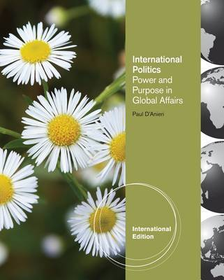 International Relations by Paul D'Anieri