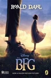 The BFG Movie by Roald Dahl