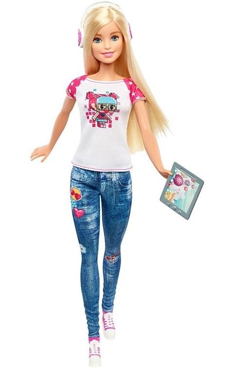 Barbie: Video Game - Gamer Doll