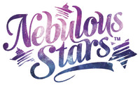 Nebulous Stars - Calming Colouring Book image