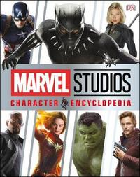 Marvel Studios Character Encyclopedia by Adam Bray