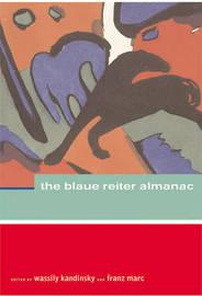 Blaue Reiter Almanac image