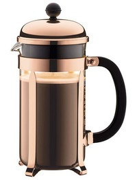 Bodum: Chambord Coffee Maker (8 Cup) - Copper