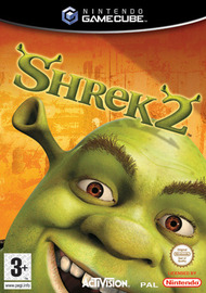 Shrek 2 for GameCube image