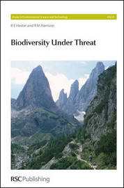 Biodiversity Under Threat image