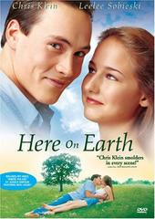 Here On Earth on DVD
