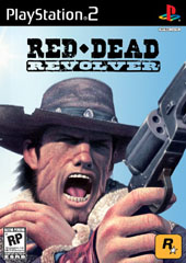 Red Dead Revolver for PlayStation 2