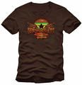 Firefly Browncoats Serenity Valley Women's T-Shirt - large