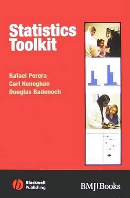 Statistics Toolkit by Rafael Perera image