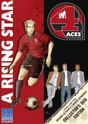 A Rising Star by C.A. Budgen