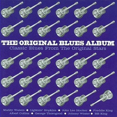 Original Blues by Various