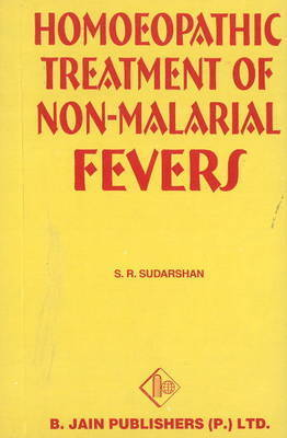 Treatment of Non-malarial Fever by S.R. Sudarshan