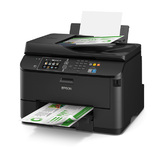 Epson WorkForce Pro WF-4630 Multifunction Inkjet Colour Printer