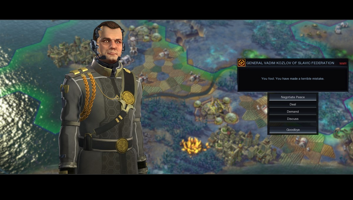 Sid Meier's Civilization: Beyond Earth for PC image