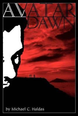 Avatar Dawn by Michael C. Haldas image