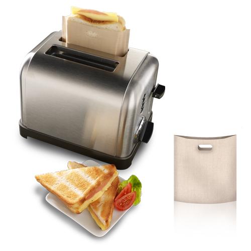 Reusable Toastabags