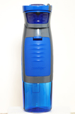 Contigo: Kangaroo Autoseal Bottle - Blue