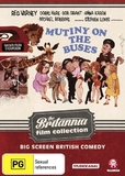 Mutiny On The Buses on DVD